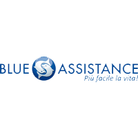 BLUE ASSISTANCE - Logo
